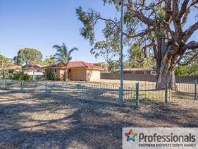 11 Stallard place, Withers