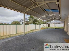 22 Glover Street, Withers