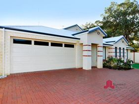 2/16 Mistletoe Court, Glen Iris