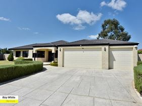 3 Horseshoe Circuit, Henley Brook