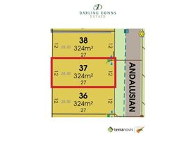 Lot 37 Andalusian Avenue, Darling Downs