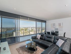 1807/96 Bow River Crescent, Burswood