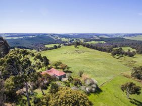 Lots 2 and 20 Maranup - Ford Rd, Nannup