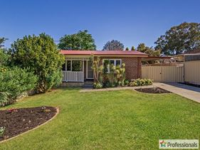 4 Knight Place, Calista
