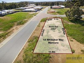 1a Whittaker Way, Waroona
