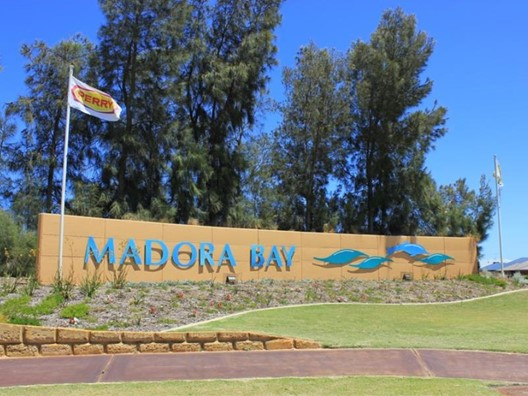 Lot 77 Barringarra Concourse, Madora Bay