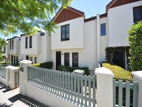 40 Speedy Cheval, East Fremantle