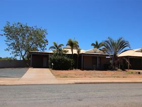 1 Jabiru Loop, South Hedland