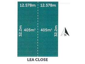 Prop Lot 1&2,3 Lea Close, Rossmoyne