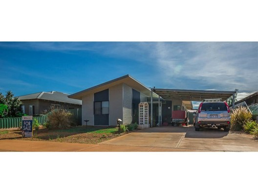 3 Barramine Loop, South Hedland