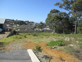 Lot 108, 138B Hare Street, Mount Clarence