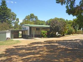 Lot 3 Collier Road, Pink Lake