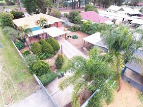 2100 Old Northam Road, Chidlow