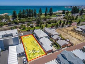 46 South Beach Promenade, South Fremantle