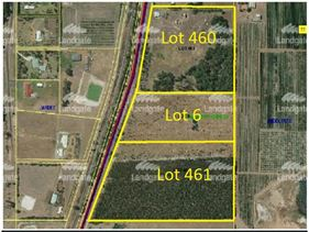 Lot 6, 460-461 South Western Highway, Manjimup