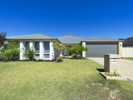 12 Lookout Vista, Singleton