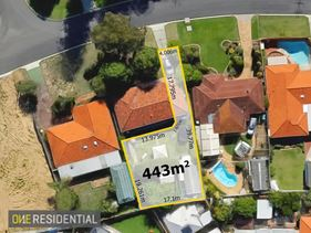 Lot 2 @ 13 Bellairs Road, Kardinya