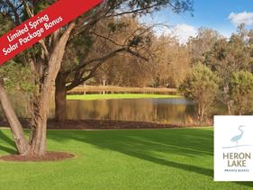 Lot 15, 27 Rendezvous Road, Vasse