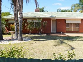 131 Addis Street, Lamington