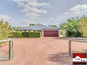 9 Hall Road, Serpentine