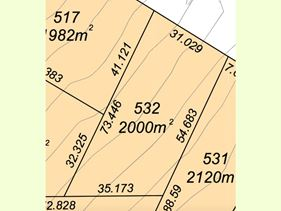 Lot 532 Lawnbrook Road W, Walliston