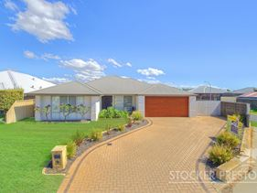 45 Chisholm Road, Dalyellup