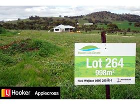 Lot 264,  Rayner Loop, Toodyay