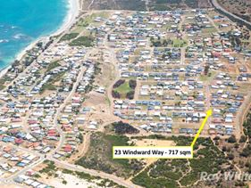 23 Windward Way, Drummond Cove