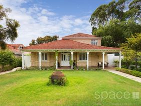 43 Johnston Street, Peppermint Grove