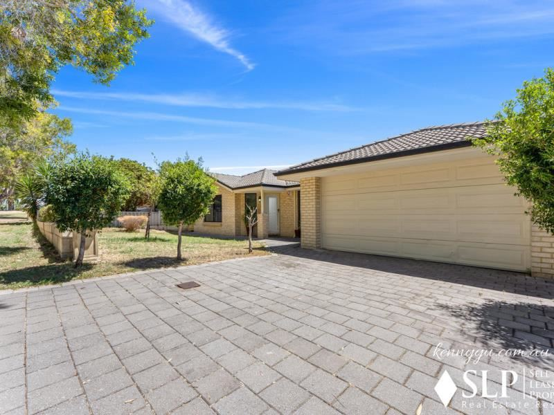 15 Bellerive Boulevard, Madeley