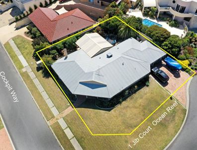 1 Jib Court, Ocean Reef