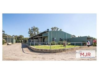 Lot 603,  Padbury Road, Pinjarra