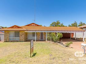 7 Yardley Court, Usher