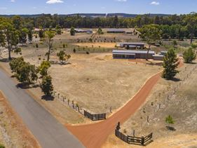 Lot 45 Redtail Ramble, Nannup