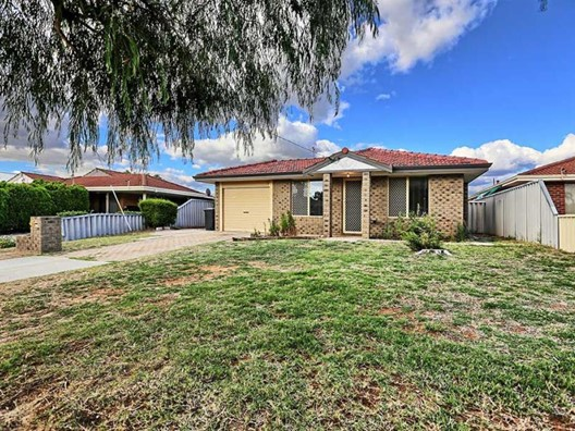 6 Ballard Place, Maddington