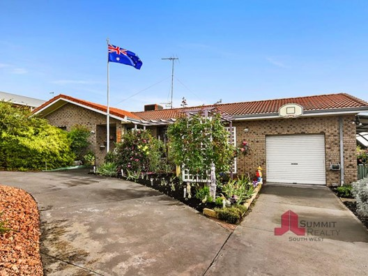 16 Wellington Bvd, Collie