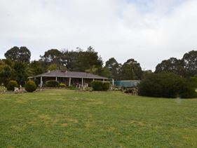 1807 Donnybrook Boyup Brook Road, Yabberup
