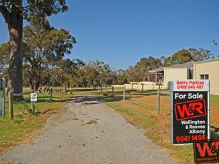 Lot 808 Weston Ridge, Willyung