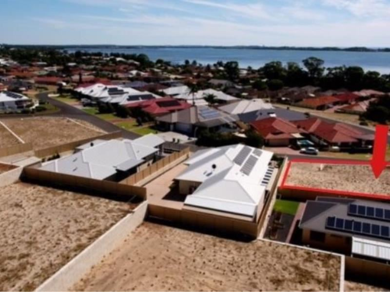 Lot 105,  Miller Crescent, Australind