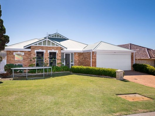 22 Whitmore Terrace, Heathridge
