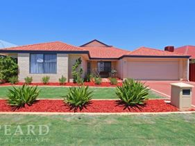 6 Thacker Way, Ellenbrook