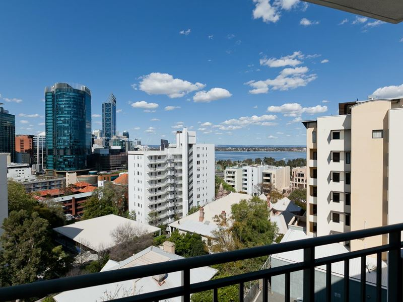 72/59 Malcolm Street, West Perth