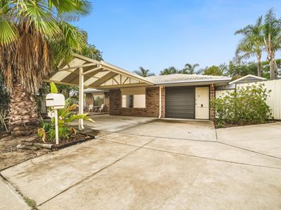3 Binney Rise, South Lake