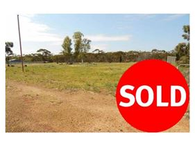 LOT56 Parkes Street, Burracoppin
