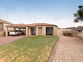 25 Macalpine Retreat, Kinross