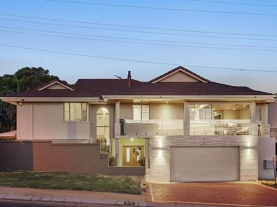 88 Cliff Street, Sorrento