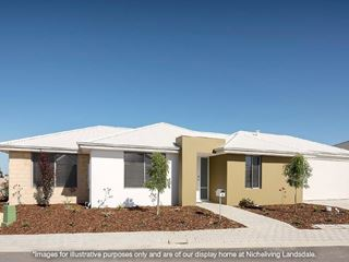 Lot 44, 11 Bakana Loop, Landsdale