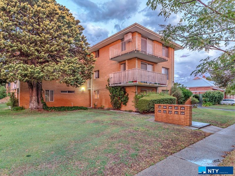 1/122 Ninth Avenue, Maylands