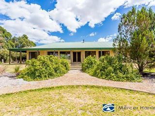 Lot 4 (Beverley Avoca Retreat, North Dandalup