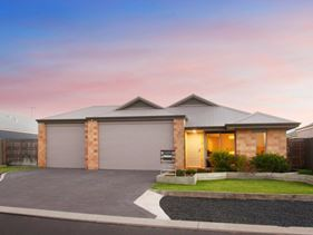 39 Gribble Circuit, Kealy